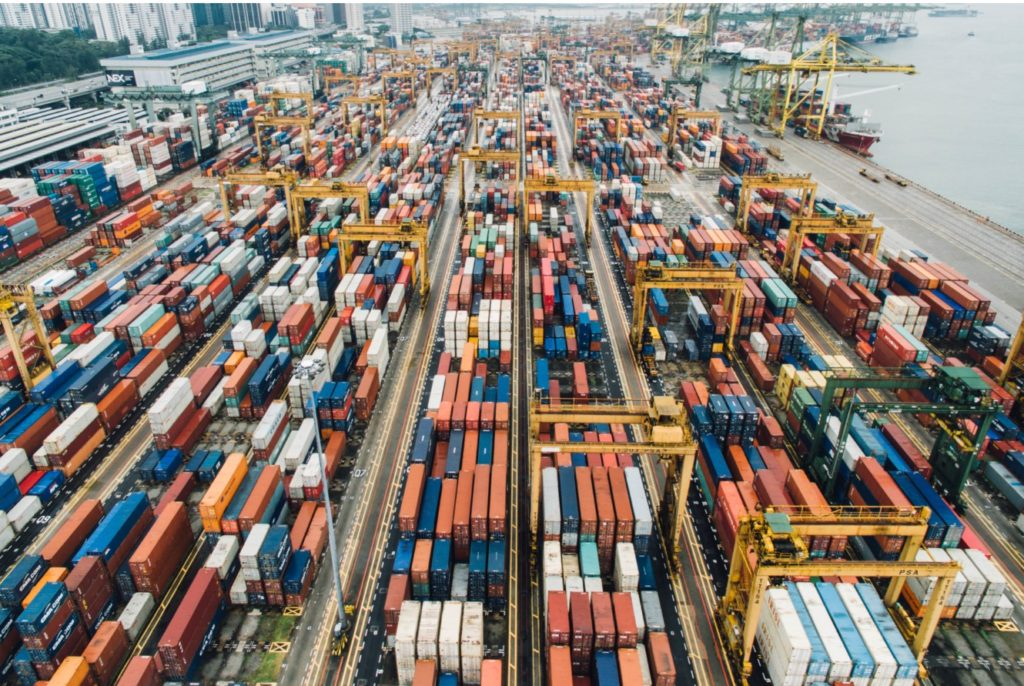 How-blockchain-is-changing-logistics