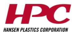 Hansen Plastics Logo