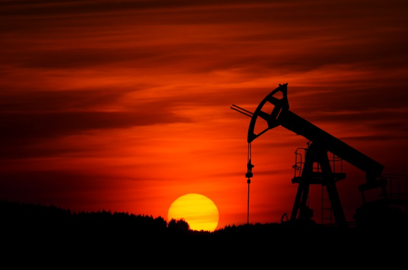 oil and gas is at the forefront of IIoT adoption